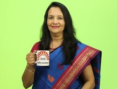 Prof. Seema Gupta IIMB