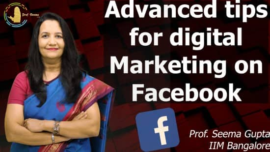 Advanced Tips for Digital Marketing on Facebook