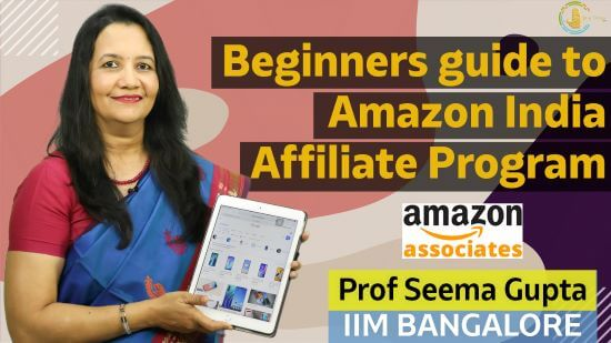 amazon india affiliate programme, amazon india affiliate marketing, amazon india associate