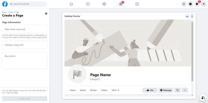facebook business, facebook business account, facebook new account, how to make a facebook page, create a facebook, create facebook page, facebook business manager, facebook business account, facebook for business