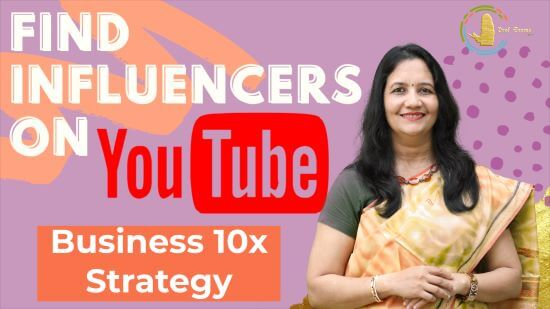 influencers on youtube,how to find influencers on youtube, top influencers on youtube, tech influencers on youtube, find influencers on youtube, beauty influencers on youtube, top fashion influencers on youtube