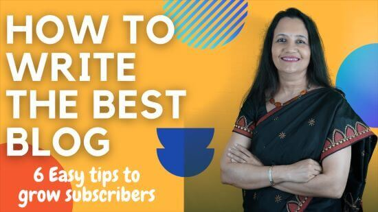 How to write a blog, blog post, how to write a blog post, writing blogs, how to start writing a blog