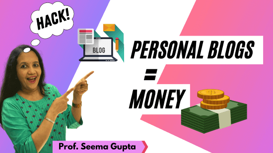 personal blog, personal blog, personal blogging, create your own blog,
