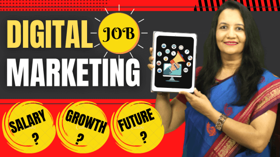 jobs in digital marketing, Digital Marketing, digital marketing jobs, digital marketing salary, digital marketing future, digital marketing jobs for freshers,